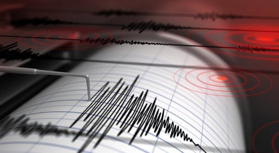 Σεισμική δόνηση 4, 9 Ρίχτερ νότια της Νισύρου