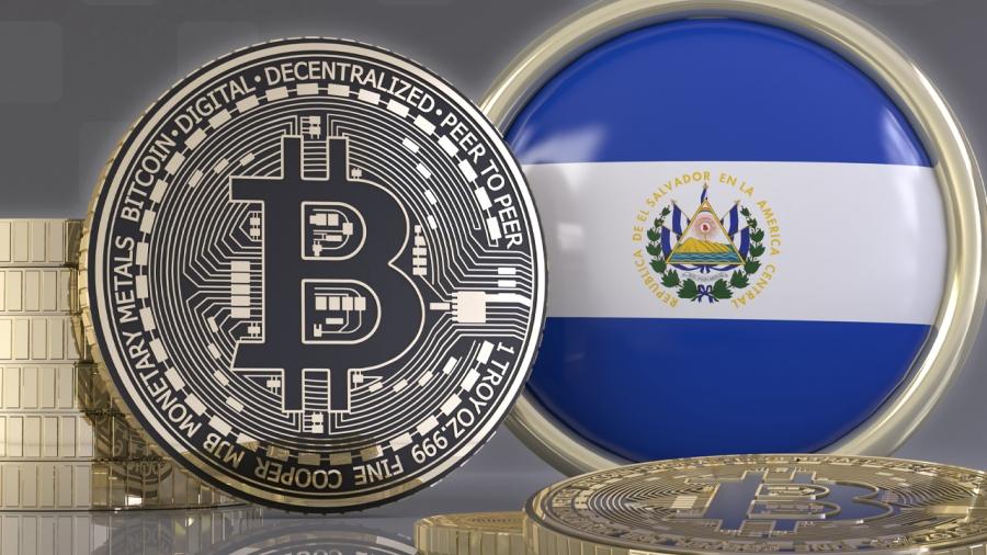 Στα 700 αυξήθηκε ο αριθμός των bitcoin που κατέχει το Ελ Σαλβαδόρ