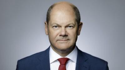 Scholz (ΥΠΟΙΚ Γερμανίας): Ισχυρό παράδειγμα για τη δύναμη της δημοκρατίας, η νίκη Biden