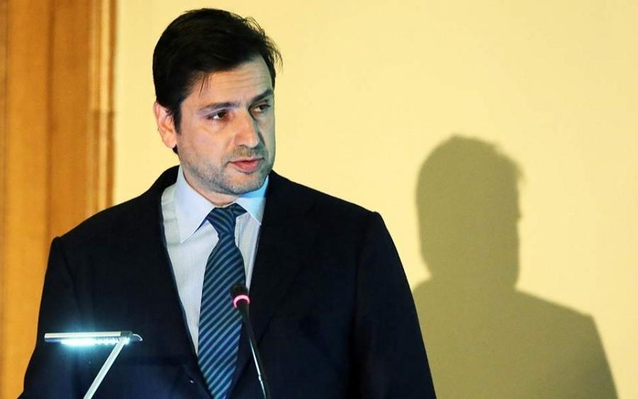 Στασινόπουλος (πρόεδρος Ελληνικής Παραγωγής): Η απουσία Υπουργείου Βιομηχανίας δεν συνέβαλε στην αντιμετώπιση των προβλημάτων