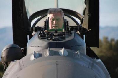 «Η διαφορά ανάμεσα στα F-16V της Ελλάδας και τα τουρκικά F-16, θα είναι γεωμετρική…»