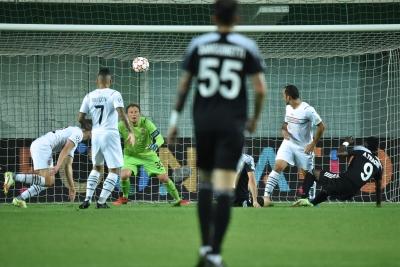 Σέριφ Τιρασπόλ - Σαχτάρ Ντόνετσκ 1-0: Επικό γκολ ο Τραορέ - άνοιξε το σκορ για την ελληνική... «αποικία»! (video)