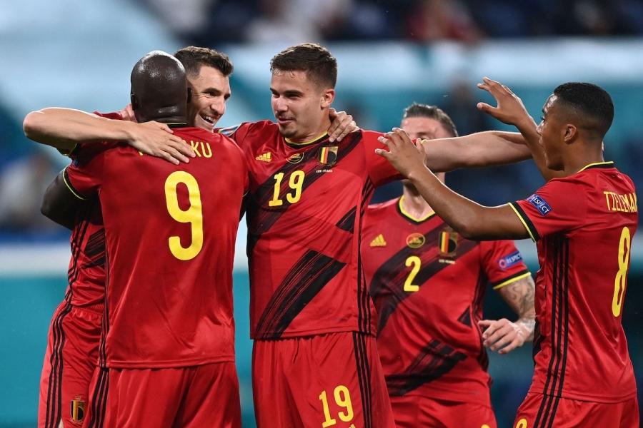 Euro 2020, Βέλγιο-Ρωσία 3-0: «Σβηστή» νίκη για το Βέλγιο και προβληματισμός στην Ρωσία