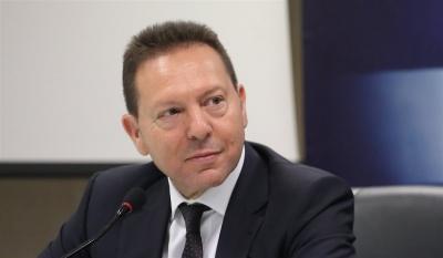 Στουρνάρας στο Reuters: Πρόωρη η συζήτηση περί λήξης του PEPP - Δεν έχουμε βγει από την κρίση της πανδημίας