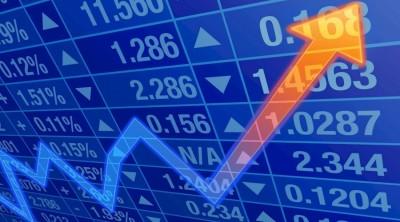 Σε επίπεδα ρεκόρ η Wall Street μετά την υπογραφή Trump για το πακέτο στήριξης των ΗΠΑ - O S&P 500 στο +0,9%