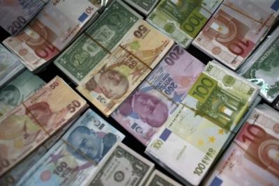 Νέα συμφωνία swap ύψους 3,6 δισεκ. δολαρίων υπέγραψε η Τουρκία με την Κίνα