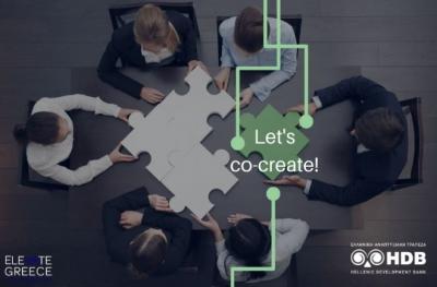 Μεγάλο ενδιαφέρον από τις startups για το ESG Innovation Challenge