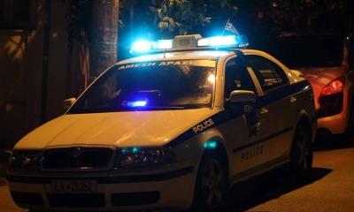 Θεσσαλονίκη: Έκαψαν αυτοκίνητο των προξενικών αρχών της Βόρειας Μακεδονίας