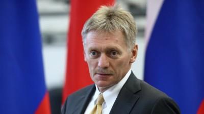 Peskov (Ρωσίας): Ανοησίες τα περί καταφυγίου του Vladimir Putin