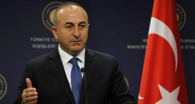 Cavusoglu: Θα επιδιώξουμε βελτίωση των δεσμών με την κυβέρνηση Biden