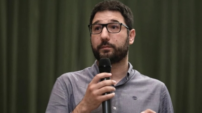 Hλιόπουλος (ΣΥΡΙΖΑ): Ο κ. Μητσοτάκης να σταματήσει τώρα το πλιάτσικο στο Ταμείο Ανάκαμψης