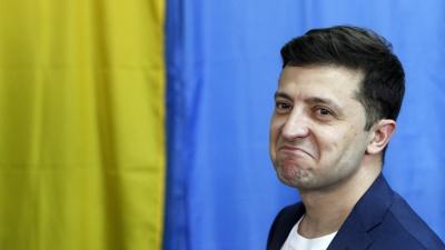 Ουκρανία: Ο αναλυτής που είχε «δει» την άνοδο του προέδρου Zelensky, προβλέπει την πτώση του