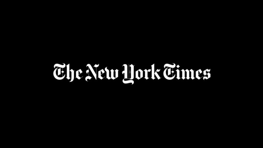 New York Times: Γεωπολιτικός θρίαμβος της Δύσης έναντι της Ρωσίας, η Συμφωνία των Πρεσπών