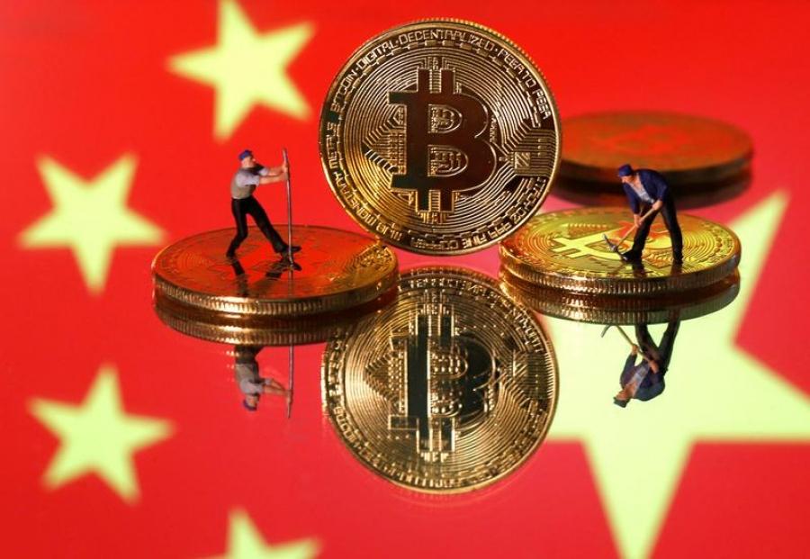 Η μεγάλη φυγή των εξορυκτών cryptos - Από την Κίνα σε Τέξας και  Καζακστάν
