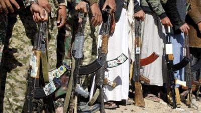 Είκοσι δημοσιογράφοι απήχθησαν από τους αντάρτες Χούτι στην Υεμένη