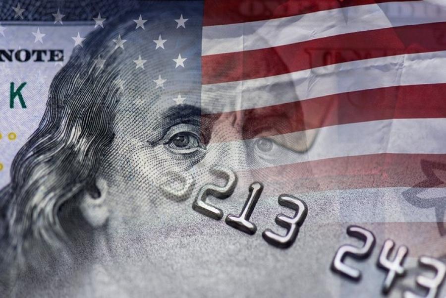 ΗΠΑ: Σε χαμηλό έτους υποχώρησε ο σύνθετος δείκτης PMI τον Σεπτέμβριο 2021