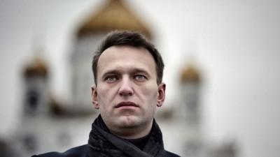Ρωσία: Ο Navalny κλείνει το Ίδρυμα κατά της Διαφθοράς λόγω των υπέρογκων προστίμων