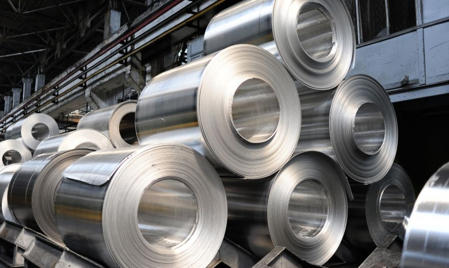 ΗΠΑ: Δασμοί αντιντάμπινγκ στις εισαγωγές αλουμινίου από 18 χώρες, μεταξύ των οποίων και η Ελλάδα