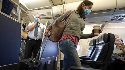 Ποιες είναι οι καλύτερες και οι χειρότερες αεροπορικές εταιρείες για ταξίδια στην πανδημία