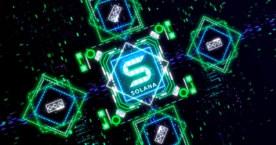 To blockchain Solana συγκέντρωσε σε γύρο χρηματοδότησης 450 εκατ. δολ.