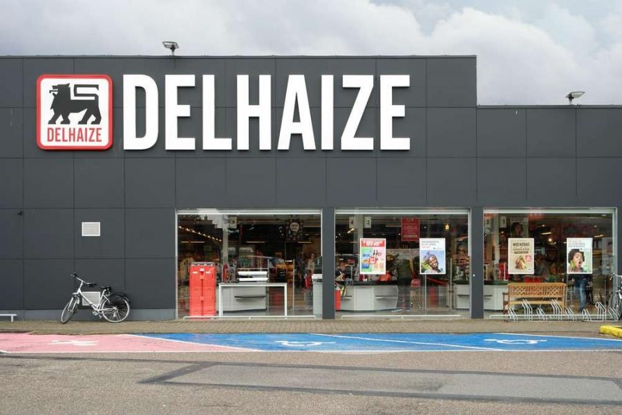 Οι βελγικές φορολογικές αρχές διεκδικούν από τη μητρική εταιρεία της Delhaize 380 εκατ. ευρώ