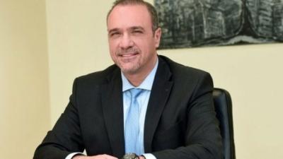 Ο Ηλίας Ξηρουχάκης νέος Διευθύνων Σύμβουλος του ΤΧΣ