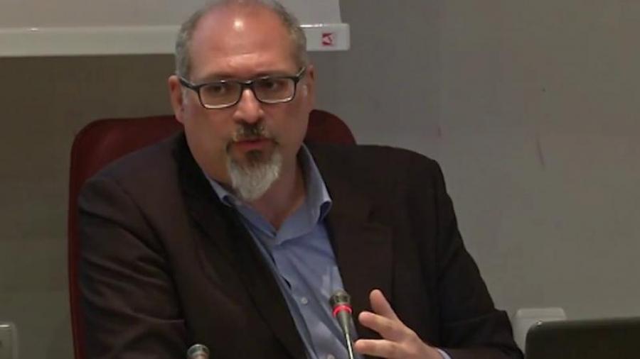Θωμαΐδης (ΕΚΠΑ): Σταθερά υψηλό εδώ και δύο μήνες το ιικό φορτίο στην Αττική