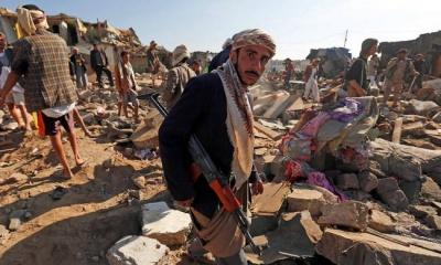 ΟΗΕ: Ακόμα πιο δύσκολη η κατάσταση στην Υεμένη το 2019