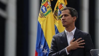 Guaido: Καλοδεχούμενη η στρατιωτική δράση των ΗΠΑ στη Βενεζουέλα