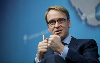 Weidmann (EKT): Η νομισματική πολιτική θα παραμείνει ευνοϊκή και μετά το QE