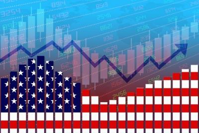 ΗΠΑ: Σε υψηλό 14 ετών το έλλειμμα στο ισοζύγιο τρεχουσών συναλλαγών στα 190,3 δισ. δολάρια
