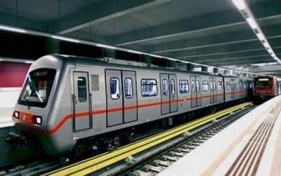 ΕΛ.ΑΣ.: Κλειστοί την Κυριακή 6/12 έξι σταθμοί του μετρό – Χωρίς στάσεις θα διέρχονται οι συρμοί