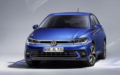 Αυτό είναι το ανανεωμένο VW Polo – Στην Ελλάδα το φθινόπωρο