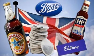 Ποια βρετανικά προϊόντα προτίμησαν οι Ευρωπαίοι το 2021 - Περισσότερο ουίσκι, λιγότερο κρέας και τυρί.