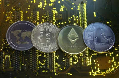 CoinGecko – Blockfolio: Ξεπέρασε τα 2 τρισ. δολ. η αξία της αγοράς των κρυπτονομισμάτων