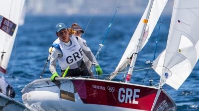 Η Αιμιλία Τσουλφά στο BN Sports: «Ήταν μεγάλη ικανοποίηση η επιστροφή στο κορυφαίο επίπεδο – Δεν έχω αποφασίσει αν θα συνεχίσω»