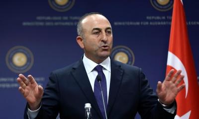 Cavusoglu: Οι Ελληνοκύπριοι δεν μπορούν να κάνουν βήμα στην ανατολική Μεσόγειο – Αν τολμήσουν, θα πάρουν την απάντηση