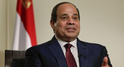 Αίγυπτος: Δικαίωμα να παραμείνει Πρόεδρος έως… το 2034, θα αποκτήσει ο al-Sisi