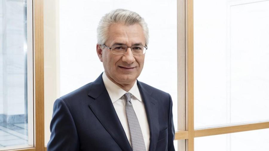 Η Eurobank FPS μετονομάζεται σε doValue Greece - Καλαντώνης: Κόμβος ανάπτυξης σε Ελλάδα και ΝΑ Ευρώπη η doValue