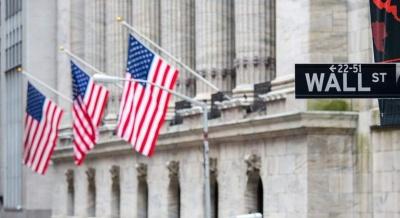 Wall Street: Πτώση στις μετοχές των εισηγμένων που… ξεπέρασαν τις προσδοκίες για τα κέρδη