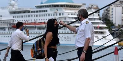 Υπ. Ναυτιλίας: Αυξάνεται στο 80% η πληρότητα στα πλοία - Όλα τα  νέα μέτρα για την ακτοπλοΐα