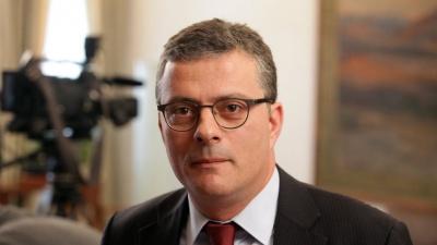 Ο Συνήγορος του Πολίτη Ανδρέας Ποττάκης εξελέγη πρώτος στο ΔΣ του ΙΟΙ-Europe