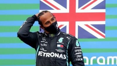 F1: Θρίαμβος Hamilton στο πορτογαλικό GP, πέτυχε την 92η νίκη του και έσπασε το ρεκόρ του Schumacher