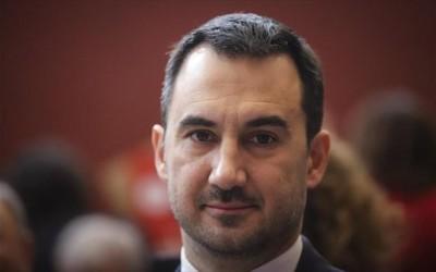 Χαρίτσης (ΣΥΡΙΖΑ): Γιατί η κυβέρνηση δεν αξιοποιεί το ΕΣΠΑ για την αντιμετώπιση της πανδημίας; - Να μας το εξηγήσει