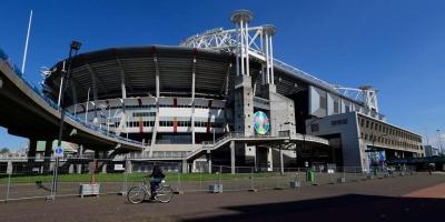 Άμστερνταμ: Το γήπεδο με τη βαριά ιστορία…