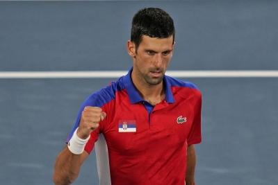 US Open: Εύκολη πρόκριση για το Νόβακ Τζόκοβιτς στον τρίτο γύρο!