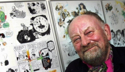 Απεβίωσε ο Δανός καλλιτέχνης που σχεδίασε τα σκίτσα του Μωάμεθ – Είχαν προκαλέσει κύματα βίας