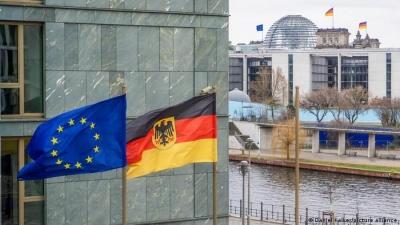Η Γερμανία καθιερώνει Κώδικα Συμπεριφοράς για τους λομπίστες