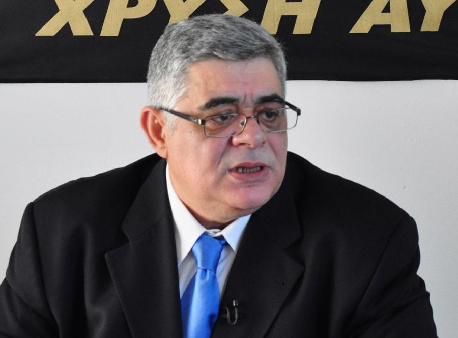 Στις 18:30 η ανακοίνωση της υποψηφιότητάς του Μεϊμαράκη - Επίθεση στον Τσίπρα για τον ΦΠΑ