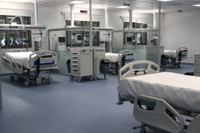 ΠΟΕΔΗΝ: Απαράδεκτη η μετακίνηση προσωπικού από νοσοκομεία της Θεσσαλονίκης σε επιταγμένες κλινικές